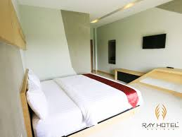 Hotel Isan Best Price On Ray Hotel In Buriram Reviews