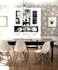 distressed wood dining chairs dining room white melamine dining table blue dining chairs grey wood dining