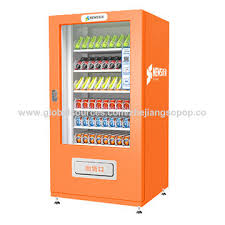 How Much Electricity Does A Soda Vending Machine Use Extraordinary China Vending Machine With Cooling System On Global Sources