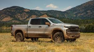 GM Building Even More 2020 Chevrolet Silverado Pickup Trucks With ...