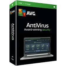 Image result for AVG Antivirus Free Edition 18.5