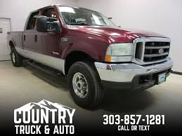 Used Cars and Trucks Fort Lupton | Country Truck & Auto