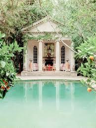 Small Pool House Designs elefamilyco