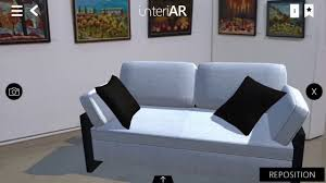 interiAR - Augmented Reality Application for Interior Design and ...