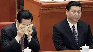 揭秘:胡錦濤含泪做一驚人举动江澤民尴尬習近平感动- 歐洲生活