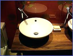 clogged sink standing water standing water in shower wont unclog shower types fashionable bathroom sink clogged