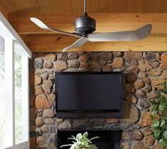 outdoor ceiling fans damp or wet