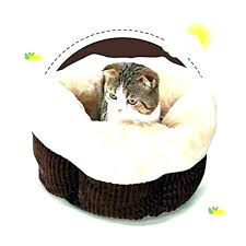 heated cat beds uk thermal