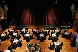 Carston Cabaret Luther Burbank Center For The Arts