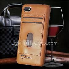<b>ASLING</b> TPU Case Bumper Cover Phone Case for Xiaomi Redmi ...