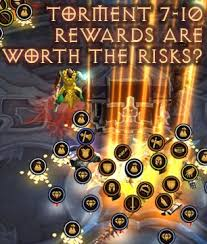 Torment 7 10 Benefits Of Higher Difficulty