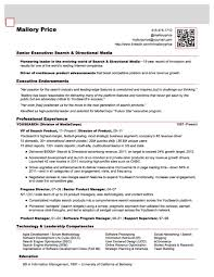 Bringing Your Resume Into The 21st Century Bluesteps