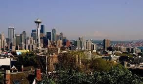 Seattle Cityscape 17 Self Guided Walking Tours In Seattle Washington Create