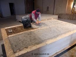 Bei bedarf kann auch der fußboden von innen oder außen mit dem. Aussenwande Mit Strohdammung