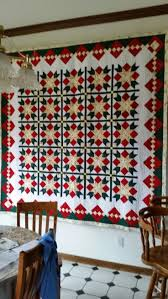 13 best Walk In The Park Mystery Quilt images on Pinterest | Walk ... & Quiltmaker mystery series. Pattern by Debbie Caffrey. 2015 Adamdwight.com