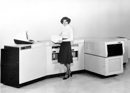 the xerox 9700 high sd laser printer