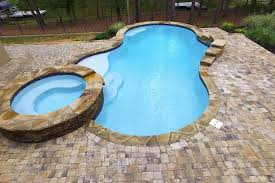 charlotte north ina custom concrete inground pool installation and design with ina pool consultants