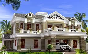 Beautiful Kerala House Plans   Smart Home DesignsBeautiful Kerala House Plans