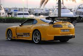 This hd wallpaper is about nissan, toyota, cars, supra, skyline, sport, r34, exhaust, nigth, original wallpaper dimensions is 1920x1280px, file size. 47 Custom Toyota Supra Wallpapers On Wallpapersafari