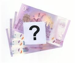 Current exchange rate for the euro (eur) against the british pound (gbp). 0 Euro Souvenir Scheine Aus Ganz Europa Matthias Muller Munzen