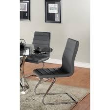 elkin high back side chair set of 2