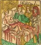 early Middle Ages Medicine