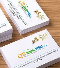 Business Card Printing Singapore Name Card Printing Singapore