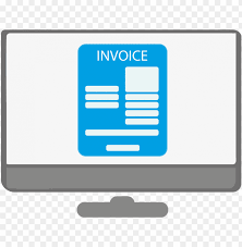 Free Electronic Invoice Electronic Invoice Iconinvoice Electronic Electronic