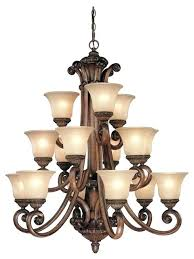 3 tier chandelier design light in designs canyon clay chandeliers brass 3 tier chandelier