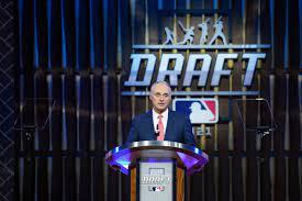 Orioles 2021 MLB Draft Day 2 open ...