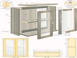 Bathroom Wall Cabinet Plans Custom Kitchen Cabinets Atlanta Ga Cliff Kitchen Asdegypt
