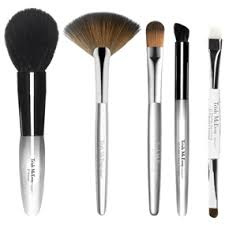 i have been collecting make up brushes from all diffe brands and i have my favorites from each however the more i use my trish mcevoy brushes the more
