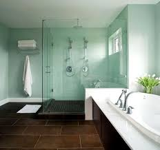 contemporary bathroom ideas on a budget. Exellent Contemporary Luxury Wet Room Decor Ideas With Black Textiles Floors Also Double  Modern Shower Bathroom Intended Contemporary Bathroom Ideas On A Budget O
