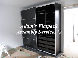 Self Assembly Fitted Bedroom Furniture Flatpack Furniture Assemblers Services Gumtree
