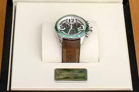 Christopher Ward Aston Martin Watch Aston Martin