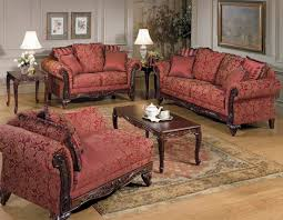 Traditional Sofa Sets Living Room Classic Sofas And Chairs Sofa And Chair Furniture