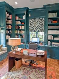 wonderful home furniture design. Plain Home Wonderful Home Office Interior Design Completed With Giant Shelving  Covering The Wall Extra Sitting Areas Intended Furniture H
