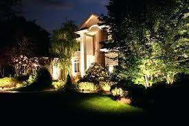 outdoor garden lighting ideas. Outdoor Garden Lights Spotlights Lighting Ideas O