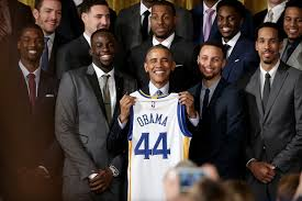 Image result for Barack Obama: NCAA can't serve as 'farm system' for NBA