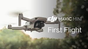 <b>Mavic Mini</b> | How To Fly <b>Mavic Mini</b> - YouTube