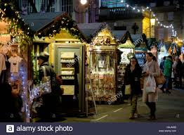 2016 Christmas Light Trade In Bath Abbey Christmas Stock Photos Bath Abbey Christmas