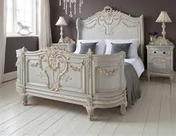 Bonaparte French Bed shabby-chic-style-bedroom