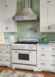 Antique Looking Kitchen Appliances 30 Retro Stove With 200 Custom Color Options