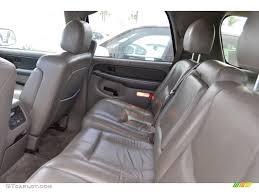 2003 Chevrolet Tahoe LT interior Photo #50197656 | GTCarLot.com