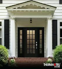 black glass front door image result for fiberglass front door 3 4 view black front door black glass front door