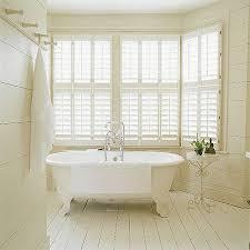 blinds for bathroom window. 5. Vinyl Shutters Blinds For Bathroom Window