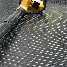 rubber flooring s