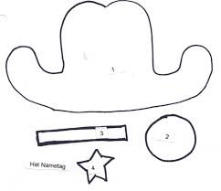 46 best Wild West kids crafts images on Pinterest   Kid crafts as well Cowboy Hat Coloring Page – Barriee moreover  also Hat Coloring Pages Printable The Cat In The Hat Coloring Pages additionally Cowboy Hat Coloring Page 507474 as well Cowboy Hat Clipart  118542 together with worksheet of stylish cowboy hat for kids   Coloring Point likewise hat coloring pages printable – holidayvillas co besides  in addition Cowboy Hat Coloring Page Cowboy Hats Coloring Pages Free Printable together with 29 best Western Theme images on Pinterest   Western theme. on cowboy hat preschool worksheet