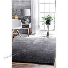 nuloom ombre handmade ombre gray rug contemporary area rugs by plushrugs 114154478191
