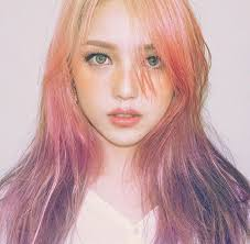 nice photo by web viewer you can find the most pop photos and users at here yooying mice natalia added a new photo pony korean makeup artist